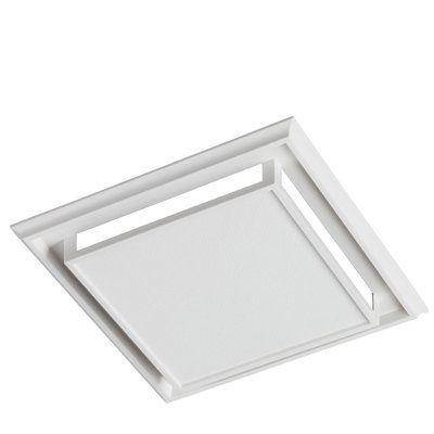 Ideal Super Quiet CFM Bathroom Ventilation Fan