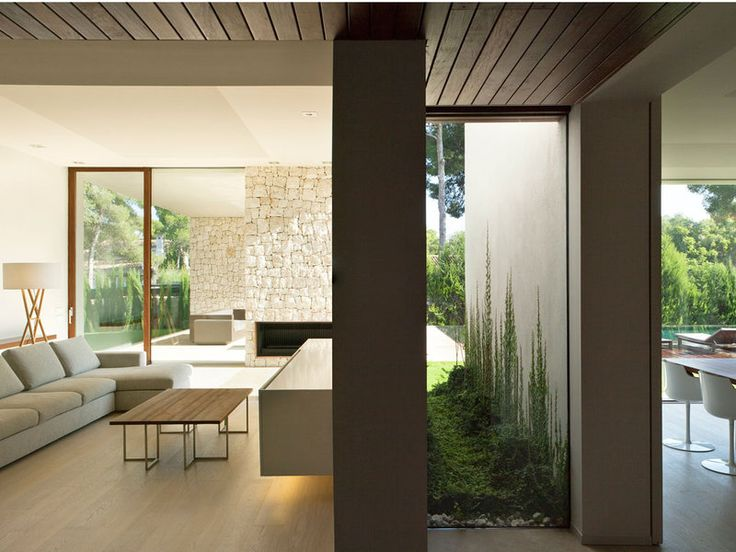 110 best Casas de autor images on Pinterest | Architects, Family ...