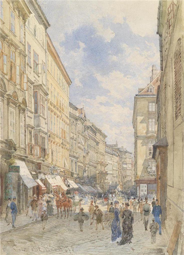 Franz Alt (1821-1914