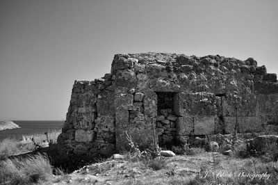 Ιερό και Νεκρομαντείο Ποσειδώνος Ταινάριου/ Sanctuary and Death Oracle of Poseidon Tainarios