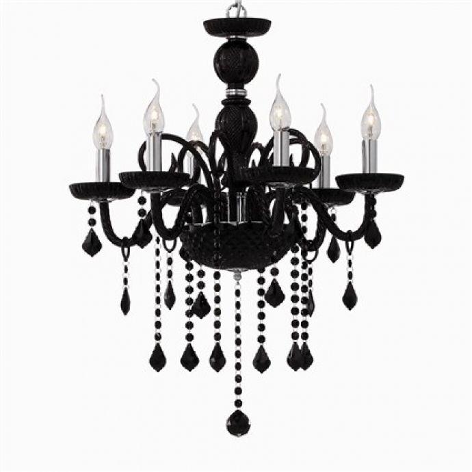 candelabru cu 6 brate GIUDECCA SP6 marca Ideal Lux