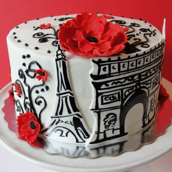 How to make a birthday cake - If previously I've been sharing info on how to make cookies, and on this occasion I would like to share a cake recipe on the internet friend, the birthday cake