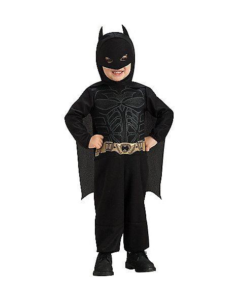 Batman The Dark Knight Toddler Costume - Spirithalloween.com