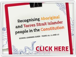 constitutional recognition of indigenous people movemetn