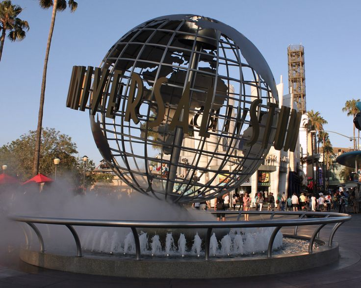 Universal Studios Discount Tickets -- Put on some cheap sunglasses, grab a camera, and see the new movie sets at Universal Studios Hollywood