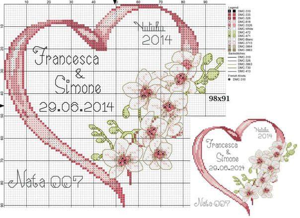 Bordados-de-corazones-en-punto-de-cruz05.jpg 604×439 pixels