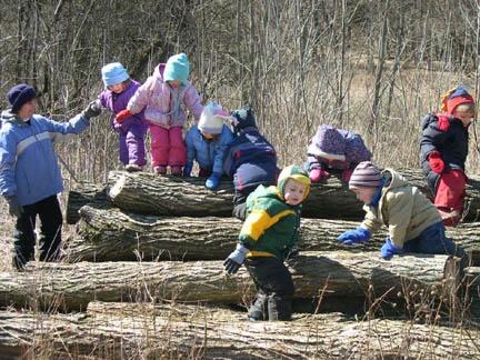 Green Hearts Preschool