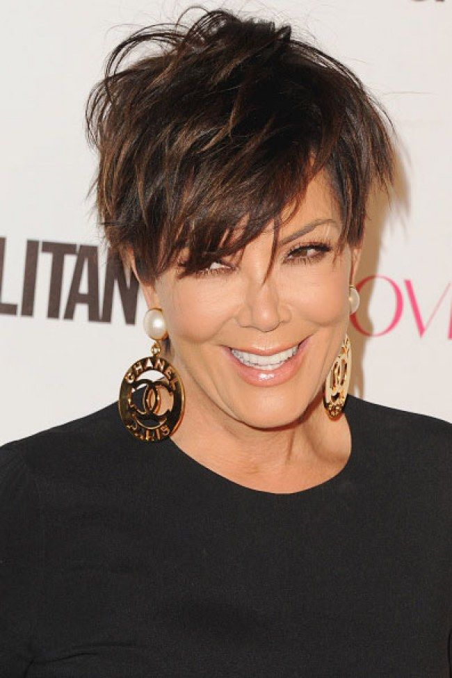 Kris Jenner, credit: Getty. For more ideas click the picture or visit www.sofeminine.co.uk