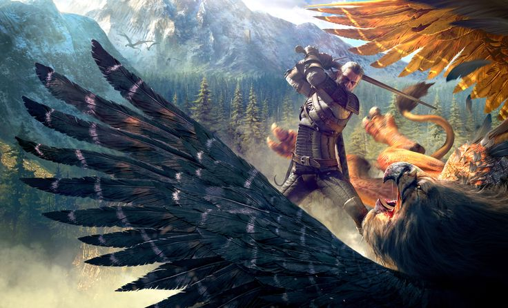 Video Game The Witcher 3: Wild Hunt  The Witcher Geralt Of Rivia Wallpaper