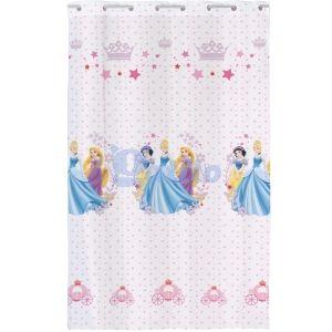 Zasłona Księżniczki Disney 140x240 cm