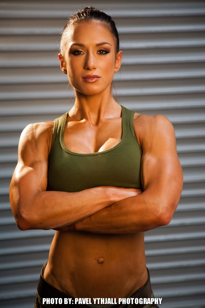 Min Muscle Building Workout Routines