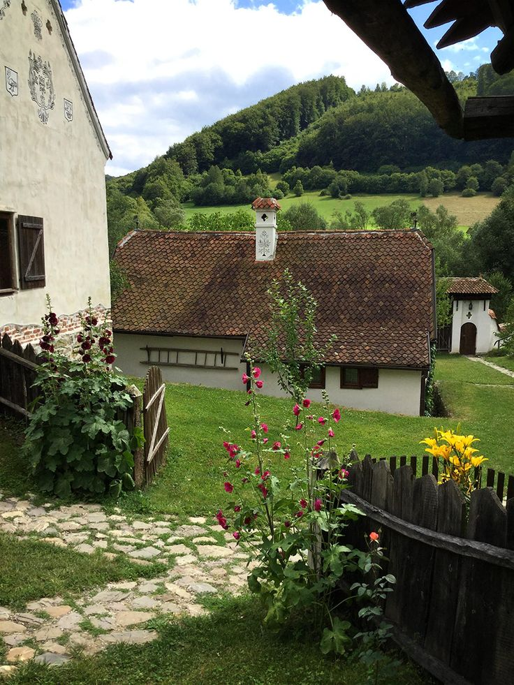 Transylvania's Authentic Charm - H.R.H. Prince Charles of Wales's Transylvanian Retreat