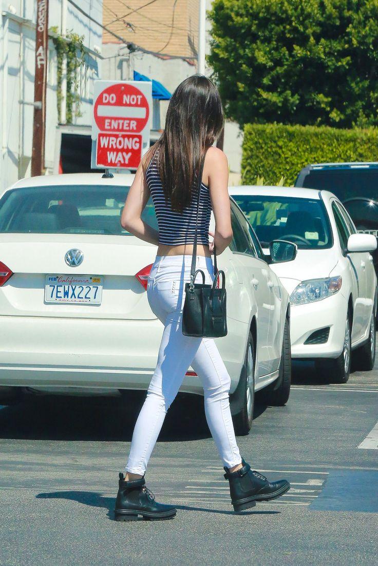 22 August 2014. Kendall Jenner - out and about in West Hollywood. #kardashian #kardashians #jenner #paparazzi #kim #kourtney #khloe #kris #kendall #kylie #bruce #rob #kanye #west #scoot #disick #mason #penelope