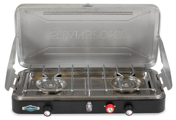 Stansport 2 Burner Propane Stove ** You can find more details by visiting the image link.