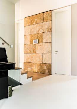 7 Coole Ideen Für Moderne Steinwände In Eurem Zuhause