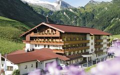 Welcome to the Hotel Alpenhof - Hotel Alpenhof ****s Hintertux, Tyrol, Austria