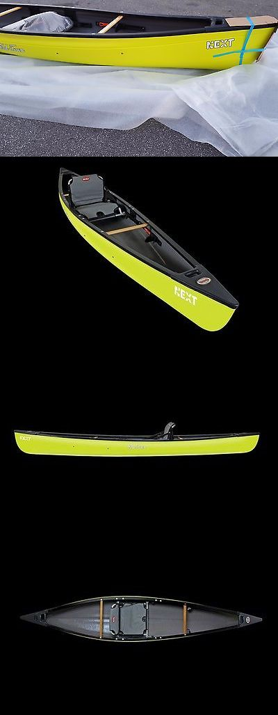 Kayaks 36122: Old Town Next Canoe Lemongrass Factory Blem!! -> BUY IT NOW ONLY: $849.99 on eBay!