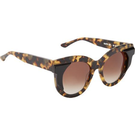 Shop now: Tortoiseshell Sunglasses