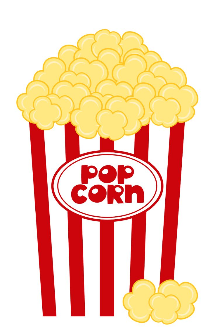 52 best images about popcorn clipart on pinterest snacks - Clipart carnaval ...
