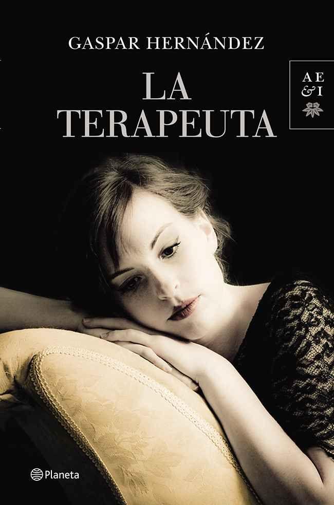 La terapeuta, una novela psicológica