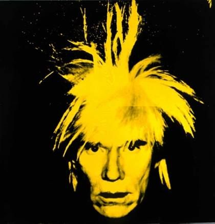 A Rare BBC Interview of Andy Warhol, 1981 - The iconic artist on happiness, creative process, the allure of repetition, and the importance of going through the world with kindness.