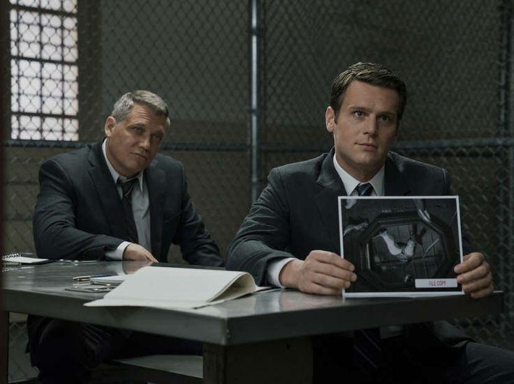Best thriller series on netflix tv shows to watch right