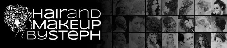 hairandmakeupbysteph.blogspot.com    Hair and make-up tutorials, tips & tricks, inspiration