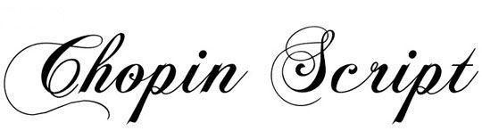 calligraphy fonts #free #font