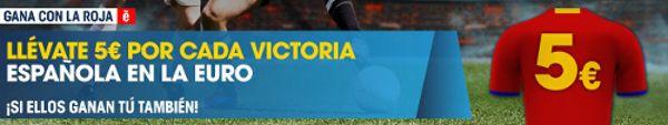 el forero jrvm y todos los bonos de deportes: William Hill gana 5 euros extra por cada victoria ...