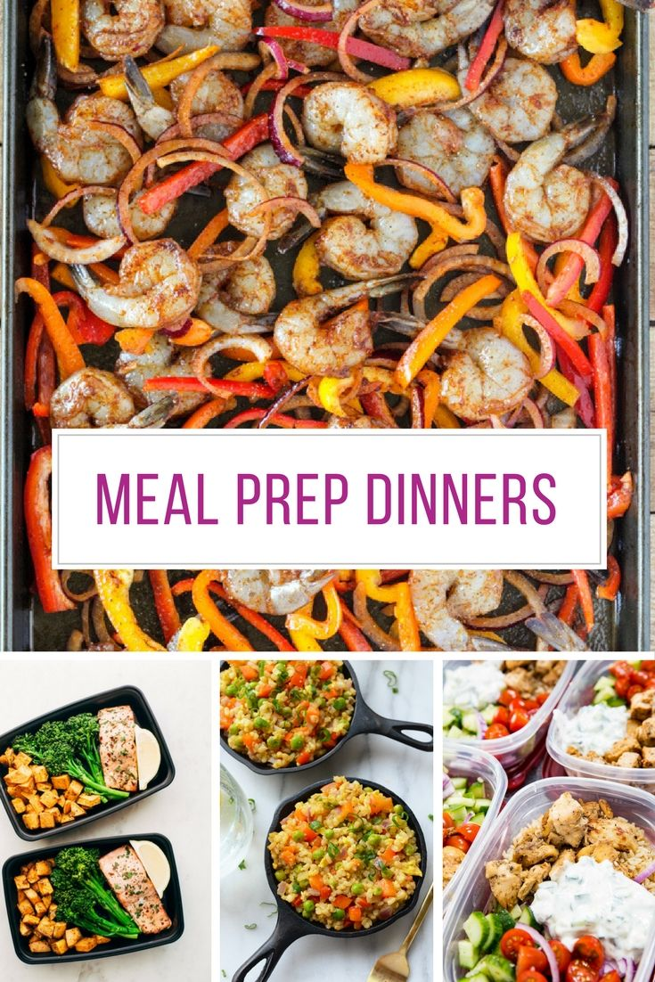 So many great meal prep recipes here. Thanks for sharing!