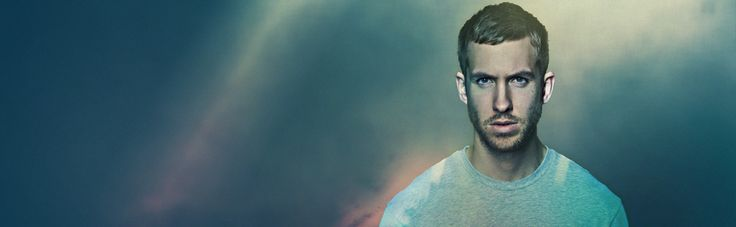 Calvin Harris Pictures