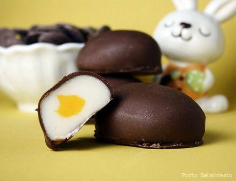 ... Cadbury Eggs, Eggs Recipe, Homemade Cadbury, Easter Eggs, Chocolates