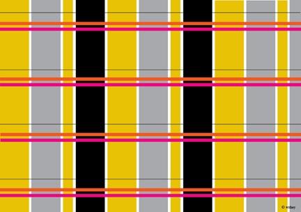 Sophisti-stripes