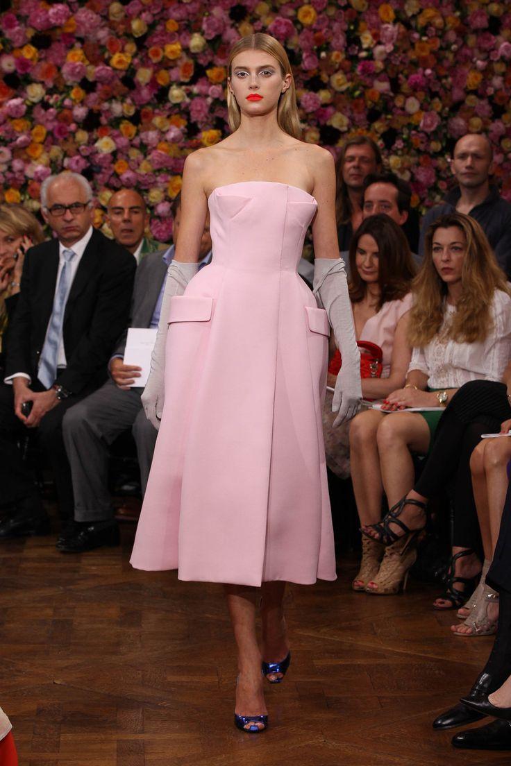 Dior Haute Couture - Autumn-Winter 2012