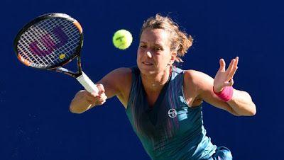 Professional Tennis Trader: WTA BEIJING