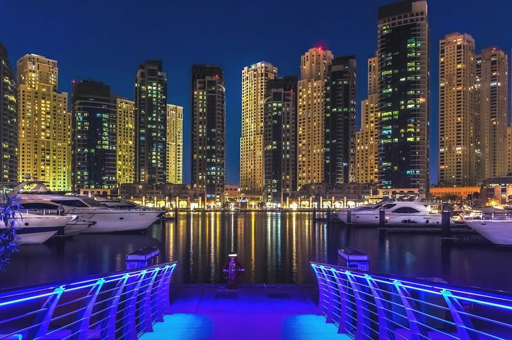 Dubai For Exercise Enthusiasts