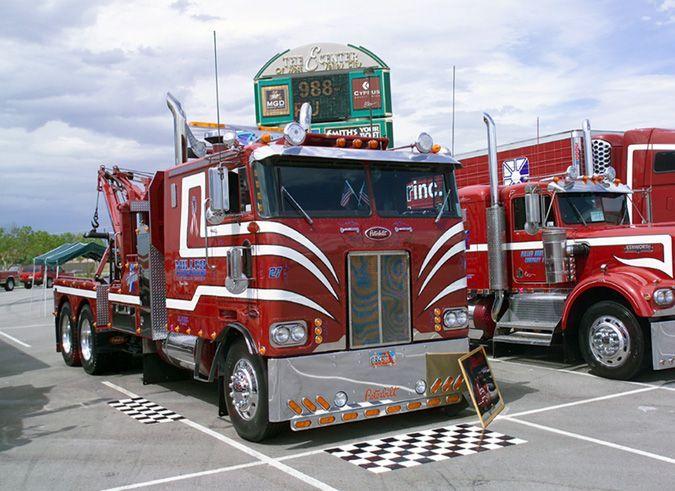 Used heavy duty tow trucks ebay electronics cars html for Ebay motors tow trucks