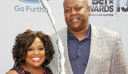 Celebrity News: Sherri Shepherd's Husband, Lamar Sally, Has Filed for Divorce | AT2W