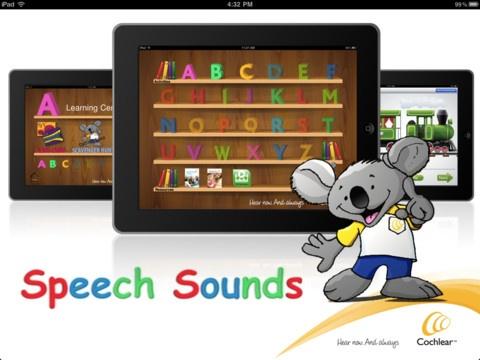 hearing associations