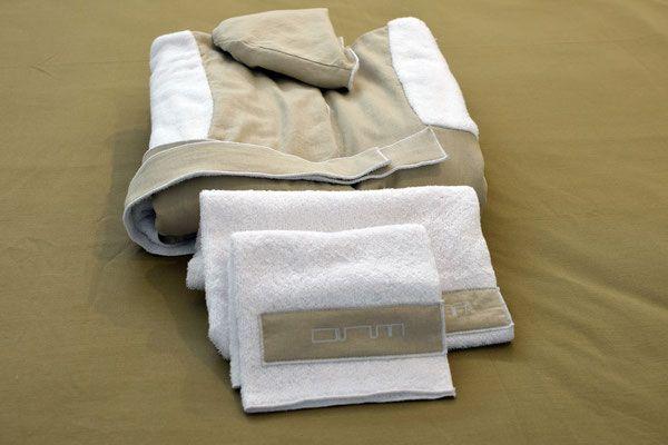 Prodotti luxury handmade - damtessilesartoriale