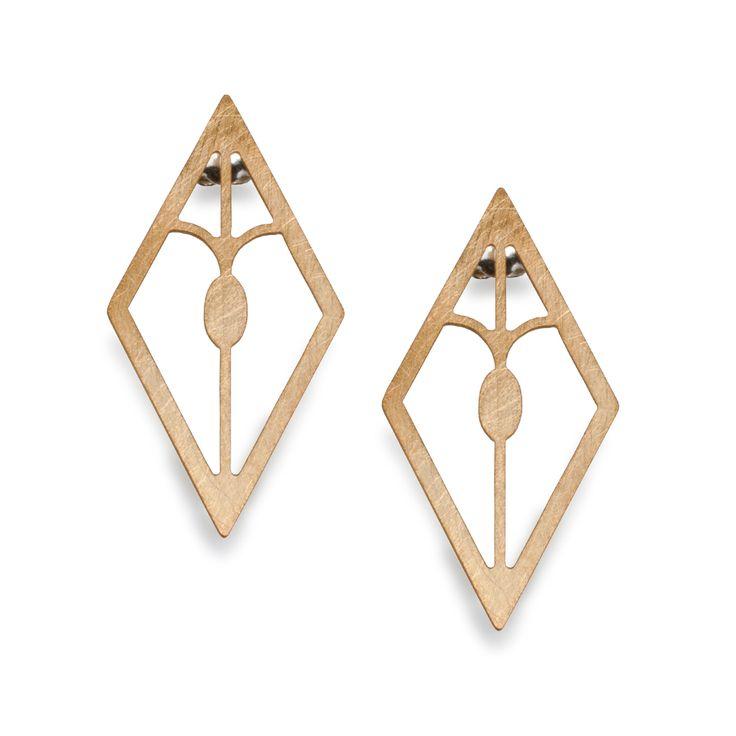 Primitive Earrings
