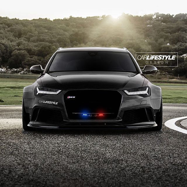 Audi RS6 . • Design by @carlifestyle • #carlifestyle for a chance to be featured!