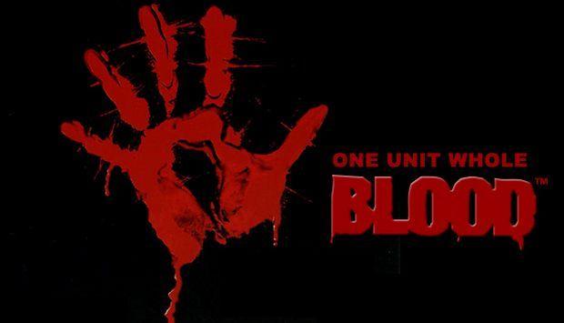 Blood One Unit Whole Blood * 2Games.Tk
