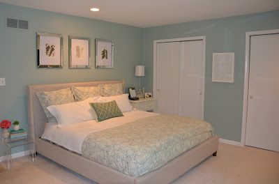 mesmerizing spa bedroom decor ideas | 19 best images about QUIETUDE DE SHERWIN WILLIAMS on ...