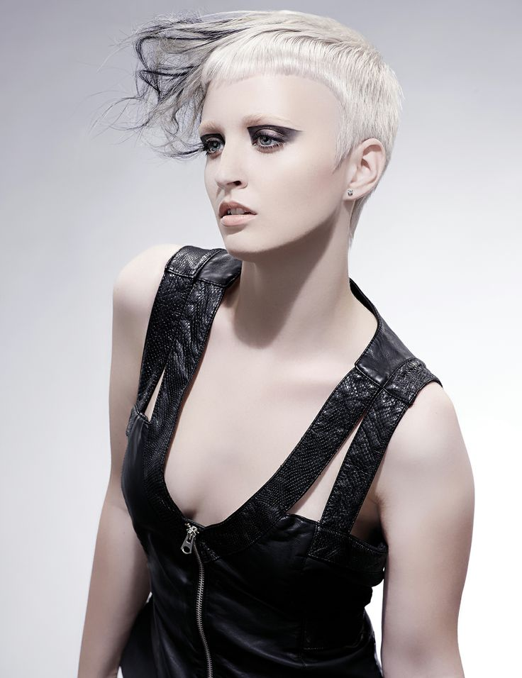 Moods Hair Salon, Vancouver, BC, North American Hairstyling Awards (NAHA)