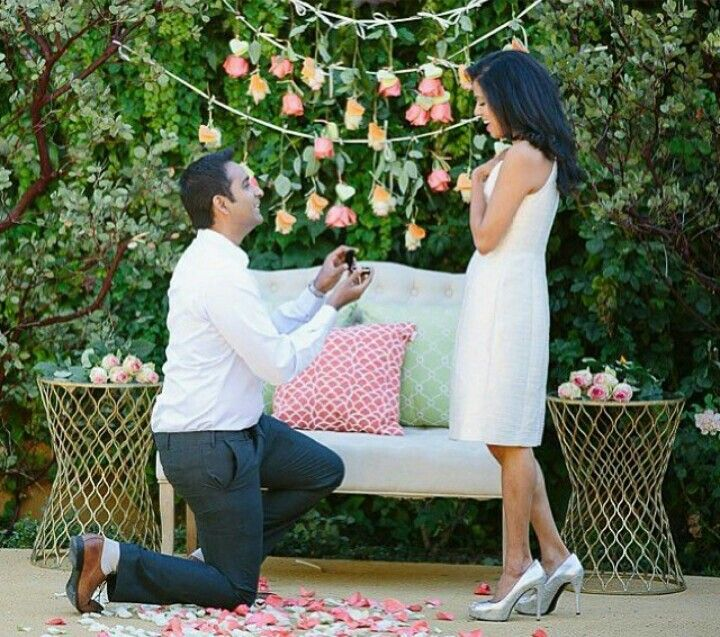 172 Best Images About Proposal & Engagement Ideas On