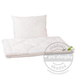 Polštáře a přikrývky pro alergiky StopMite | Pro Alergiky