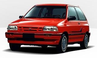 25+ best ideas about Ford Festiva on Pinterest | Ken block ...