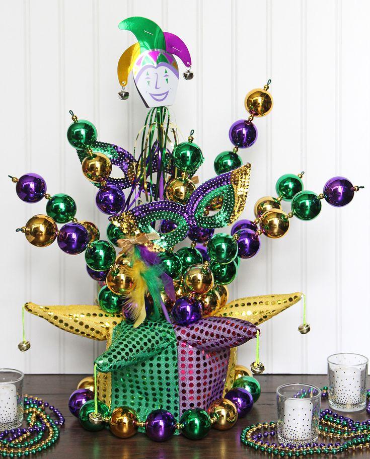 Mardi Gras Wedding Ideas: 38 Best Mardi Gras Party Ideas Images On Pinterest