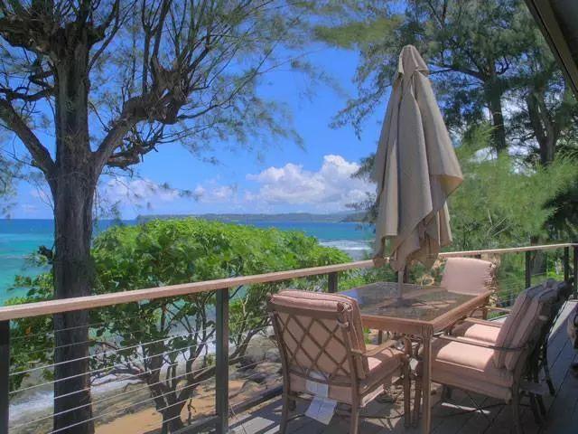 Kauai Beach Villa!